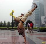 倾城风舞的照片