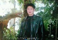 原始村村长的照片