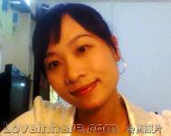 萍小姐的照片